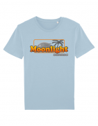 T-shirts Homme - Moonlight Boards